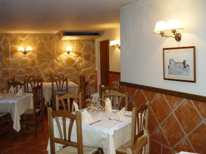 Hotel San Miguel en el Centro de Segovia a pocos metros de la Plaza Mayor