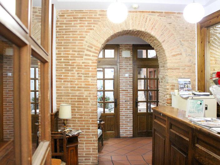 Hotel San Miguel - Nuestro Hotel